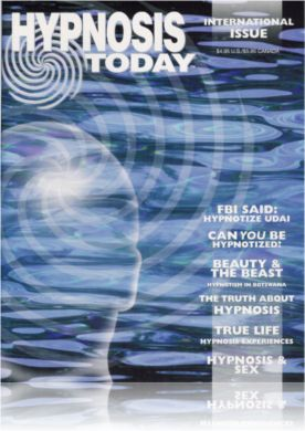 Hypnosis Training Ireland - 'Hypnosis Today' NGH Publication